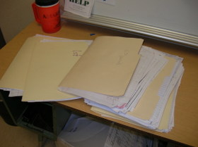 Gradedpapers